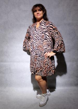 vestido-cebra-naranja1
