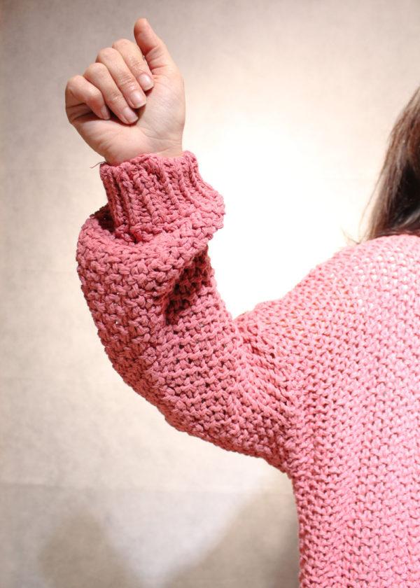 chaqueta-rosa-manga